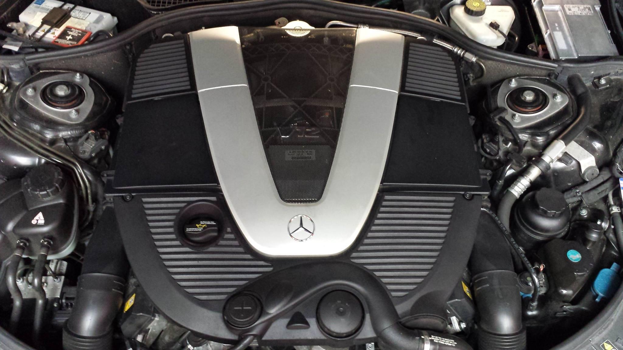 King Tuning - Pforzheim - Motortuning Mercedes