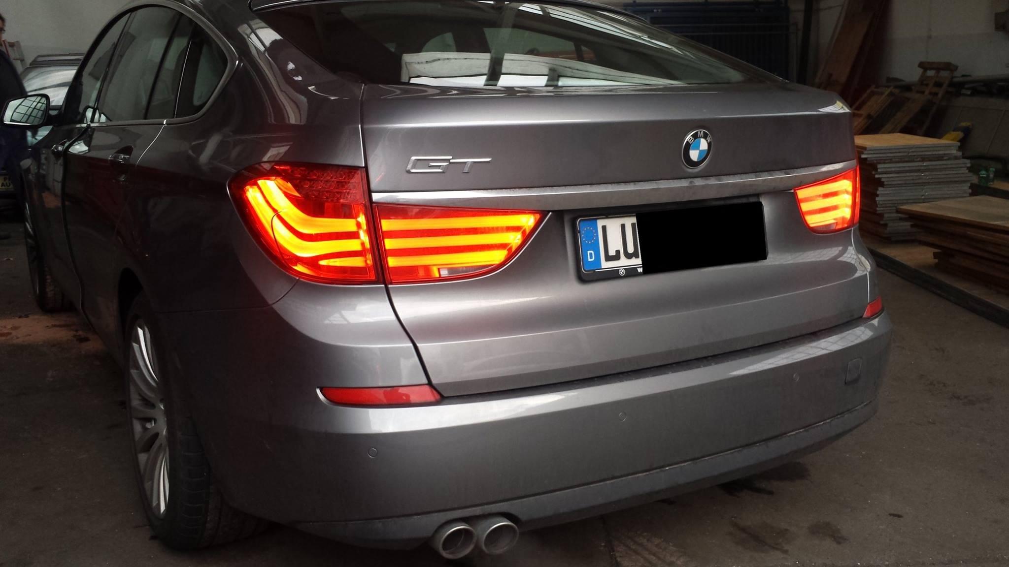 King Tuning - Pforzheim -Chiptuning BMW