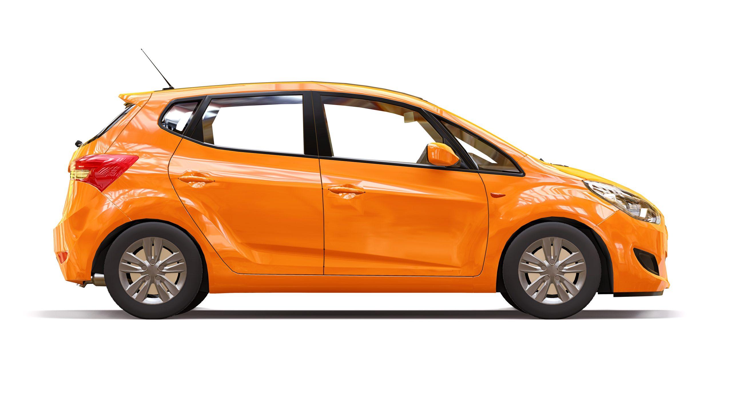 Auto Orange King Tuning
