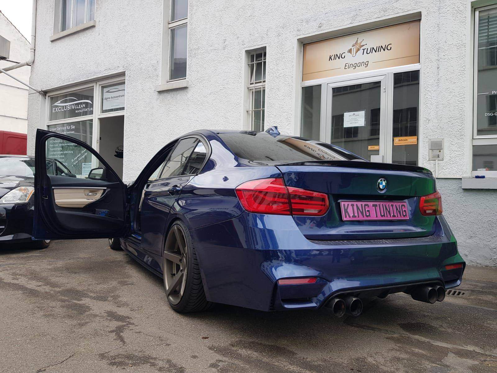 King Tuning - Pforzheim