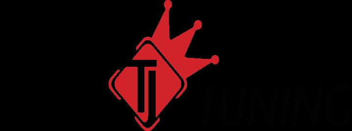 King Tuning Logo