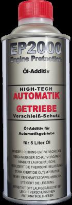 EP2000 Automatikgetriebe-Additiv