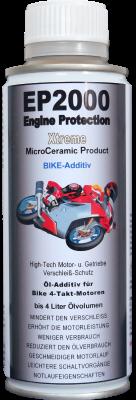 EP2000 Bike-Additiv