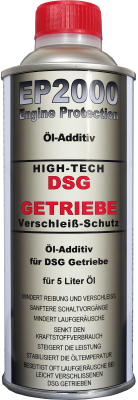 EP2000 DSG Getriebe-Additiv