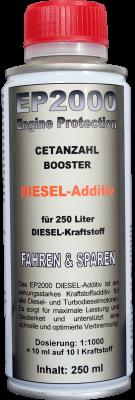 EP2000 Diesel-Additiv
