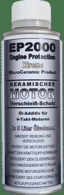 EP2000 Motor-Additiv