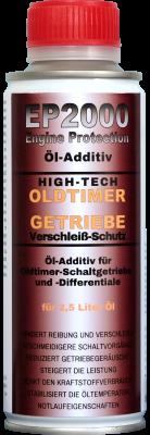 EP2000 Oldtimer Getriebe-Additiv