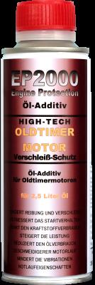 EP2000 Oldtimer Motor-Additiv